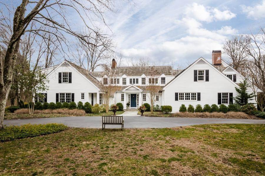 Single Family at 48 Pheasant Hill Road Princeton, New Jersey United States
