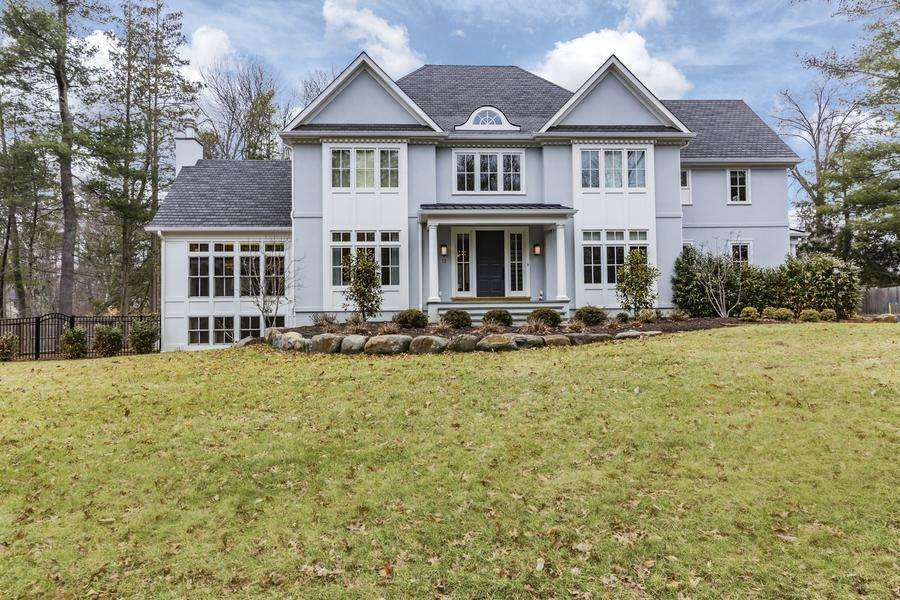 Single Family at 13 Westerly Road Princeton, New Jersey United States