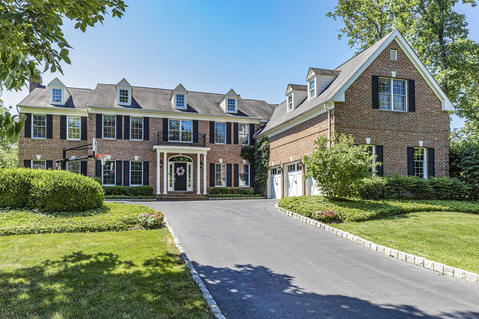 Single Family at 129 Stone Cliff Road Princeton, New Jersey United States