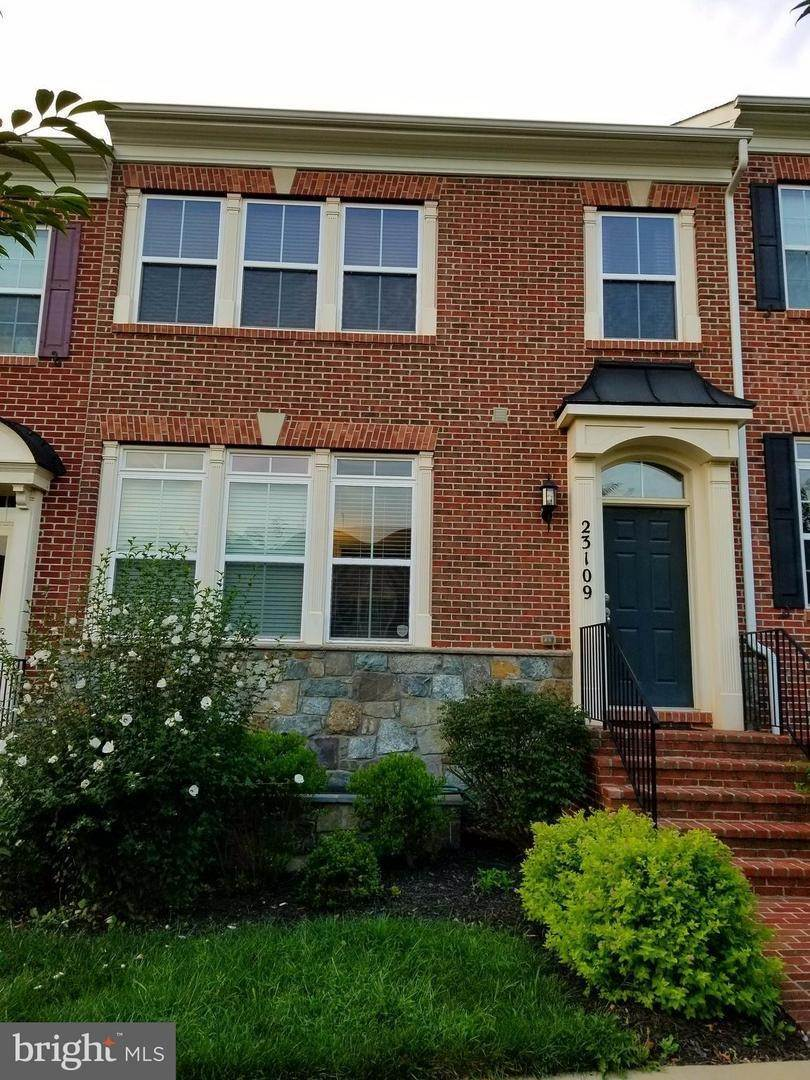 Single Family Homes om Clarksburg, Maryland 20871 Verenigde Staten