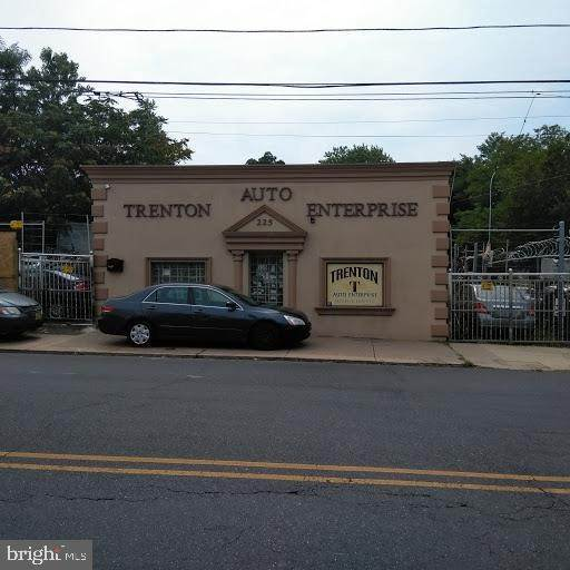 Property for Sale at Trenton, New Jersey 08609 United States