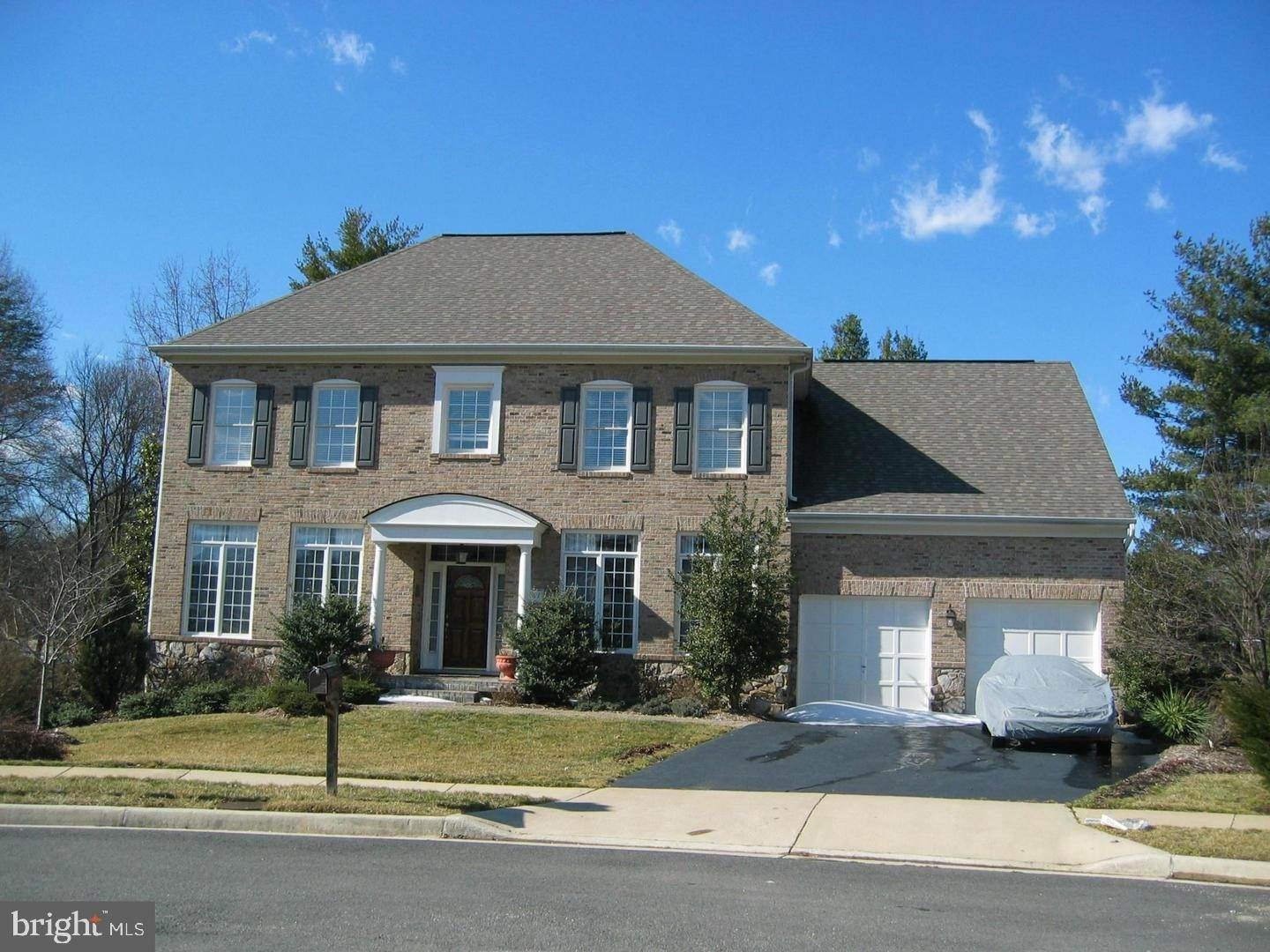 Single Family Homes bei Annandale, Virginia 22003 Vereinigte Staaten