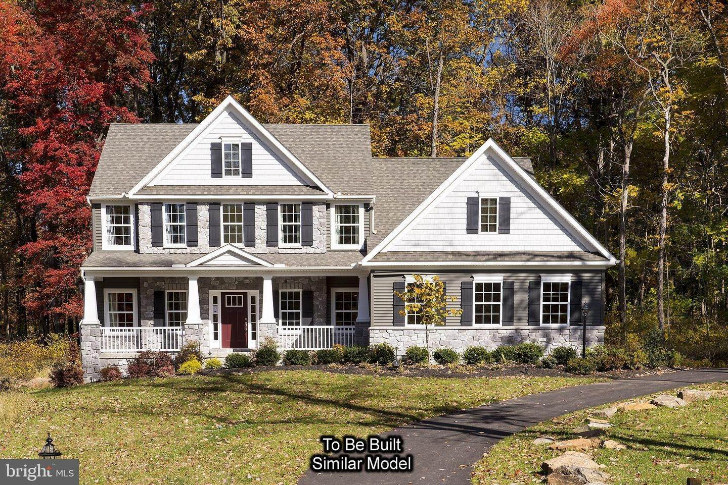 Single Family Homes por un Venta en Damascus, Maryland 20872 Estados Unidos