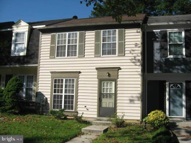 Single Family Homes alle Bowie, Maryland 20716 Stati Uniti