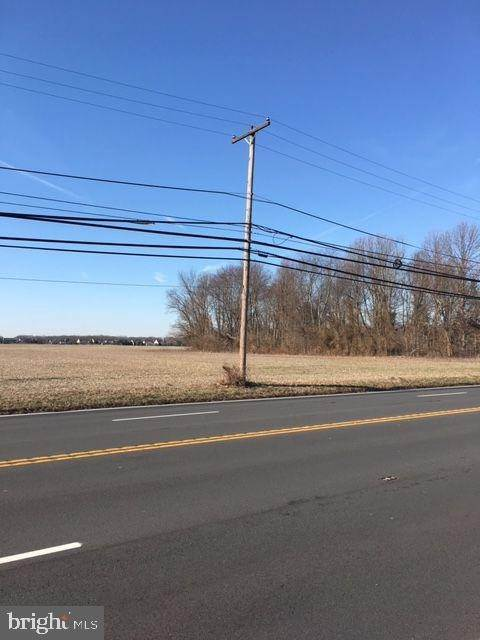 2. Land for Sale at East Windsor, New Jersey 08520 United States
