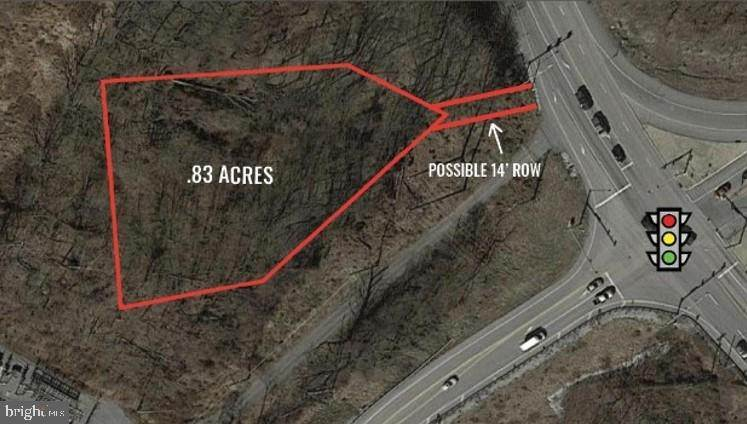 Land for Sale at Columbia, Pennsylvania 17512 United States