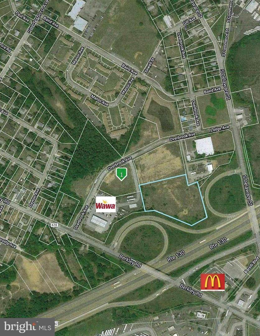 Land for Sale at Paulsboro, New Jersey 08066 United States