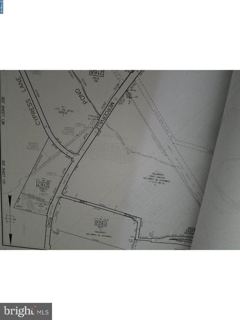 Land for Sale at Hamilton, New Jersey 08619 United States