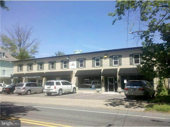 Retail for Sale at Medford Township, New Jersey 08055 United States