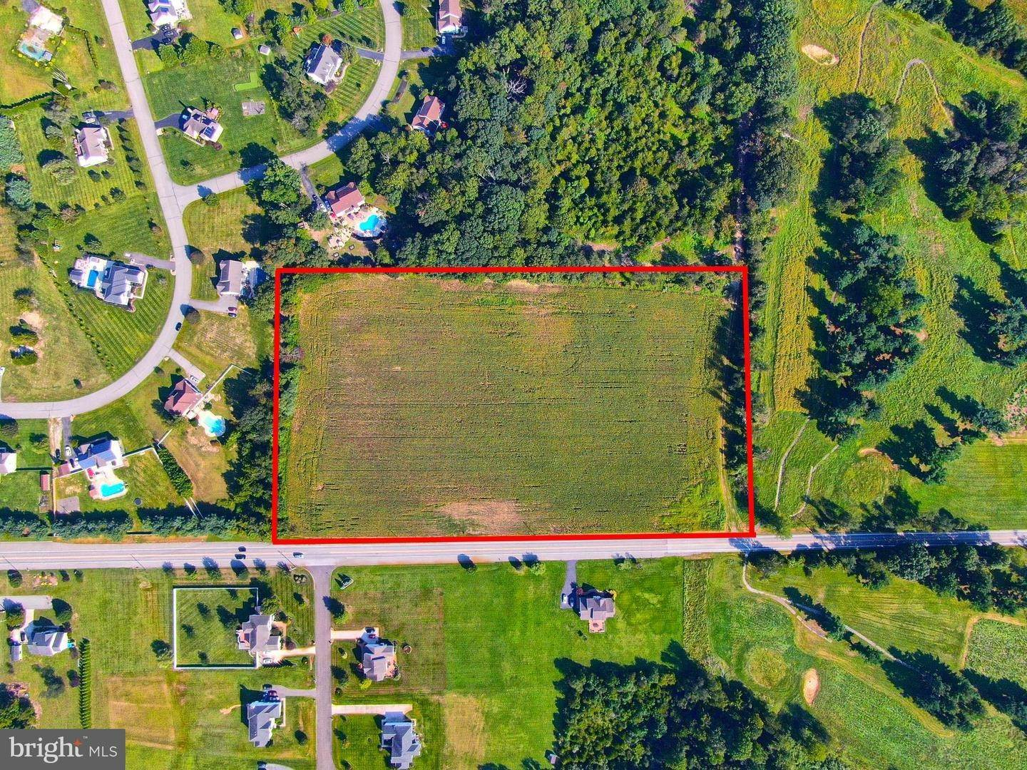 Land for Sale at Swedesboro, New Jersey 08085 United States