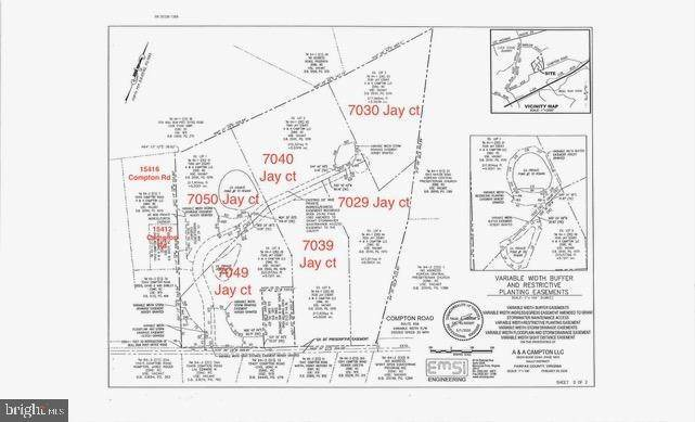 Land for Sale at Centreville, Virginia 20121 United States