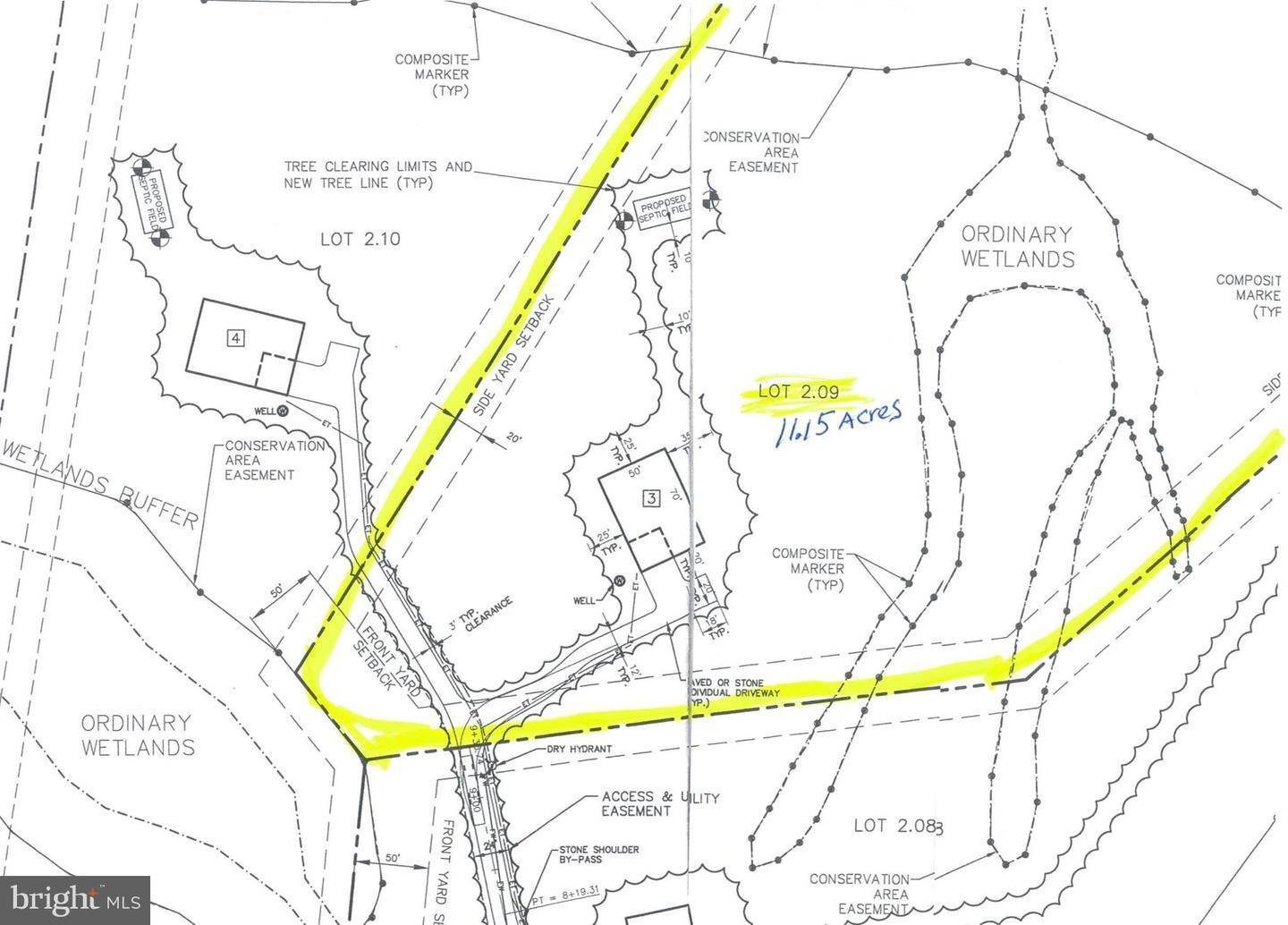 Land for Sale at Jobstown, New Jersey 08041 United States