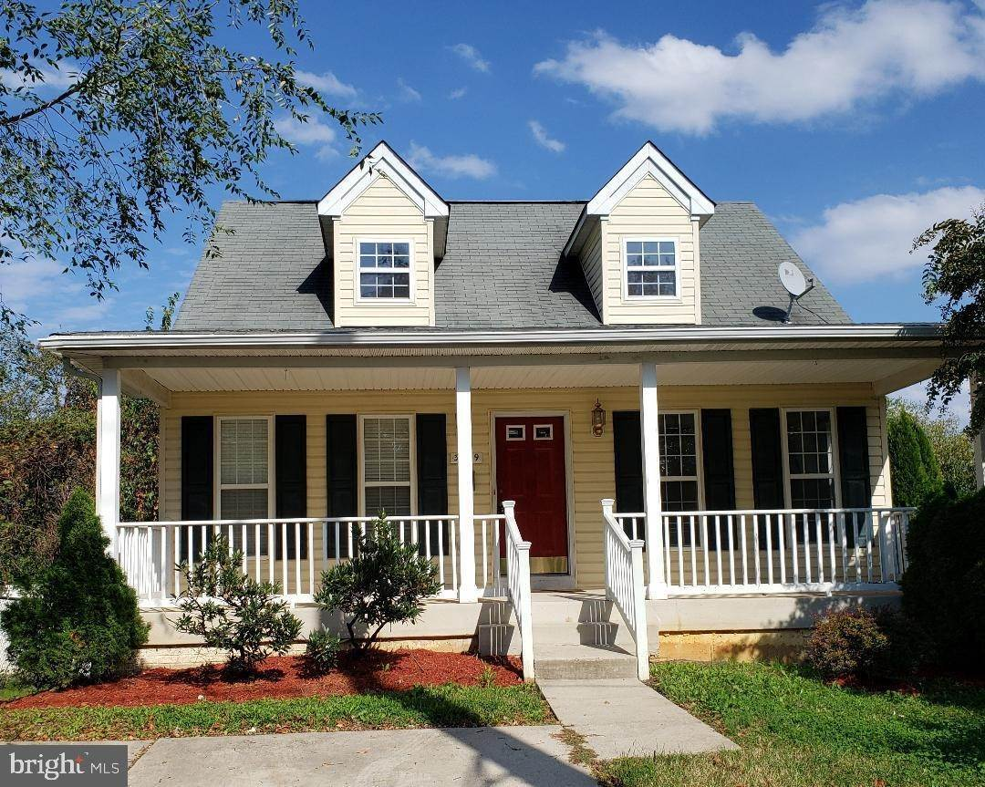 Single Family Homes en Brentwood, Maryland 20722 Estados Unidos