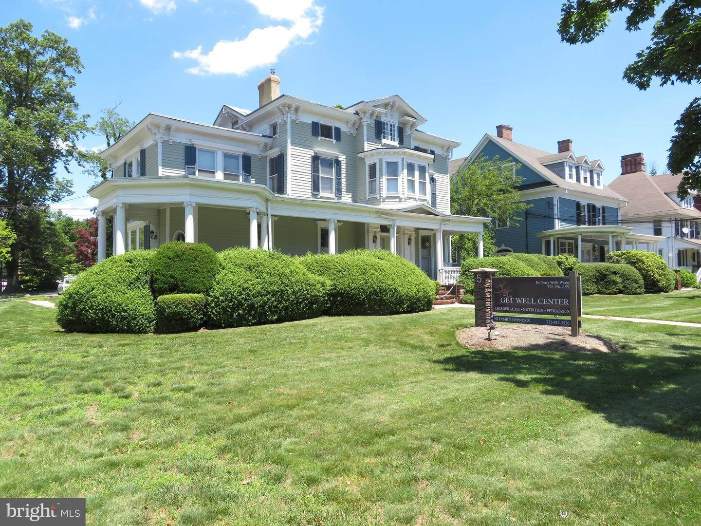 Single Family Homes per Vendita alle ore Bound Brook, New Jersey 08805 Stati Uniti