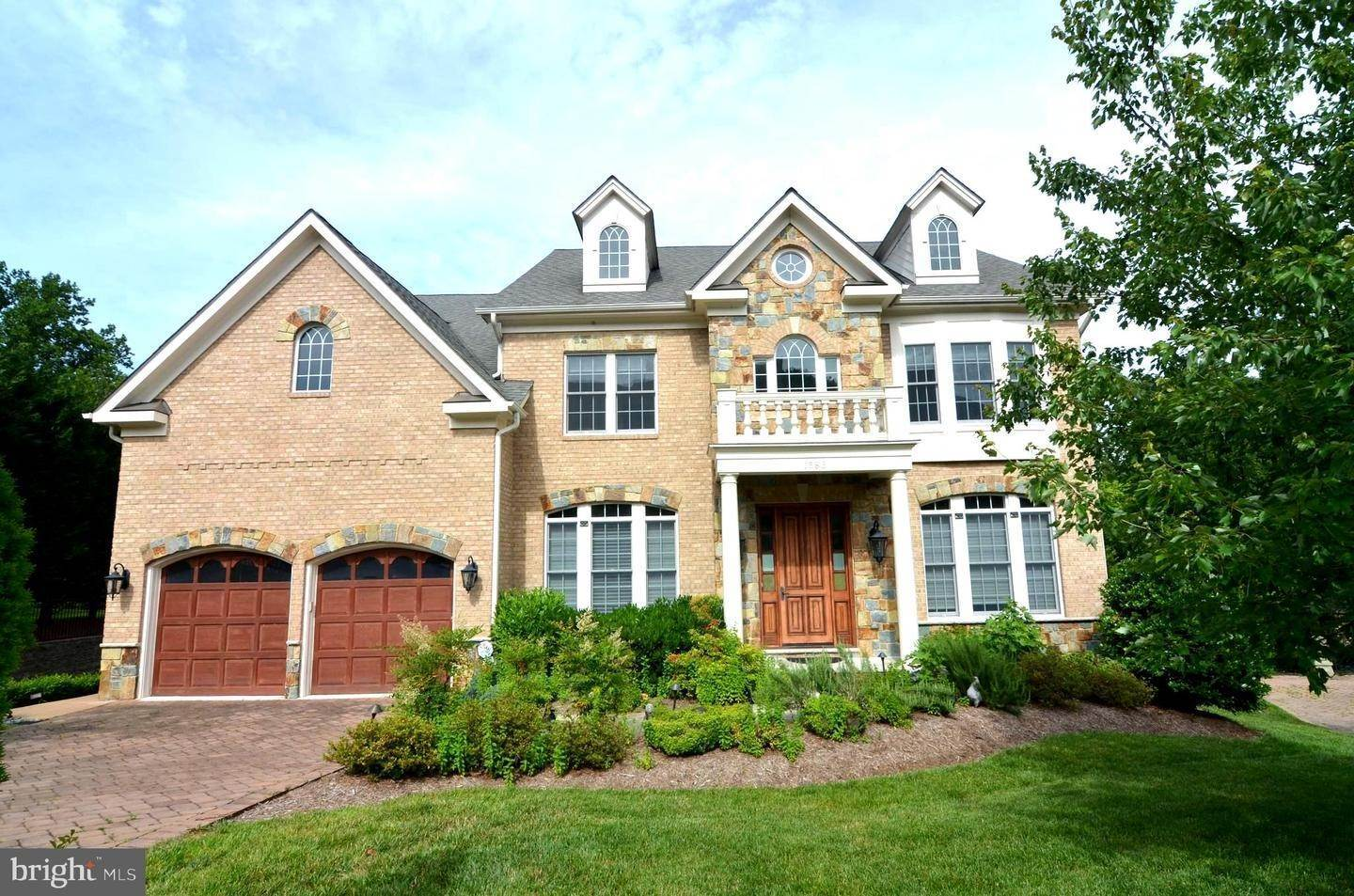 Single Family Homes en McLean, Virginia 22101 Estados Unidos