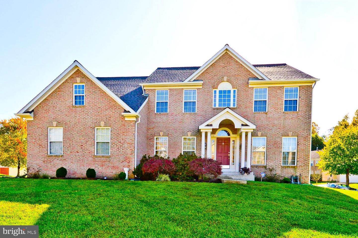Single Family Homes por un Venta en Cheltenham, Maryland 20623 Estados Unidos