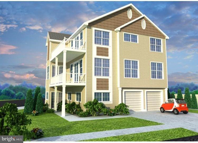 Single Family Homes for Sale at North Wildwood, New Jersey 08260 United States