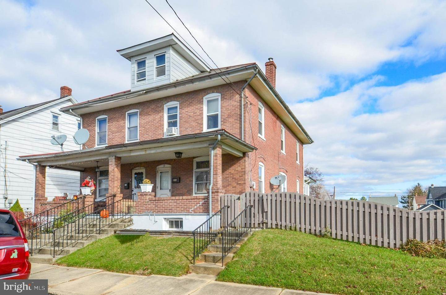 Single Family Homes por un Venta en Coplay, Pennsylvania 18037 Estados Unidos
