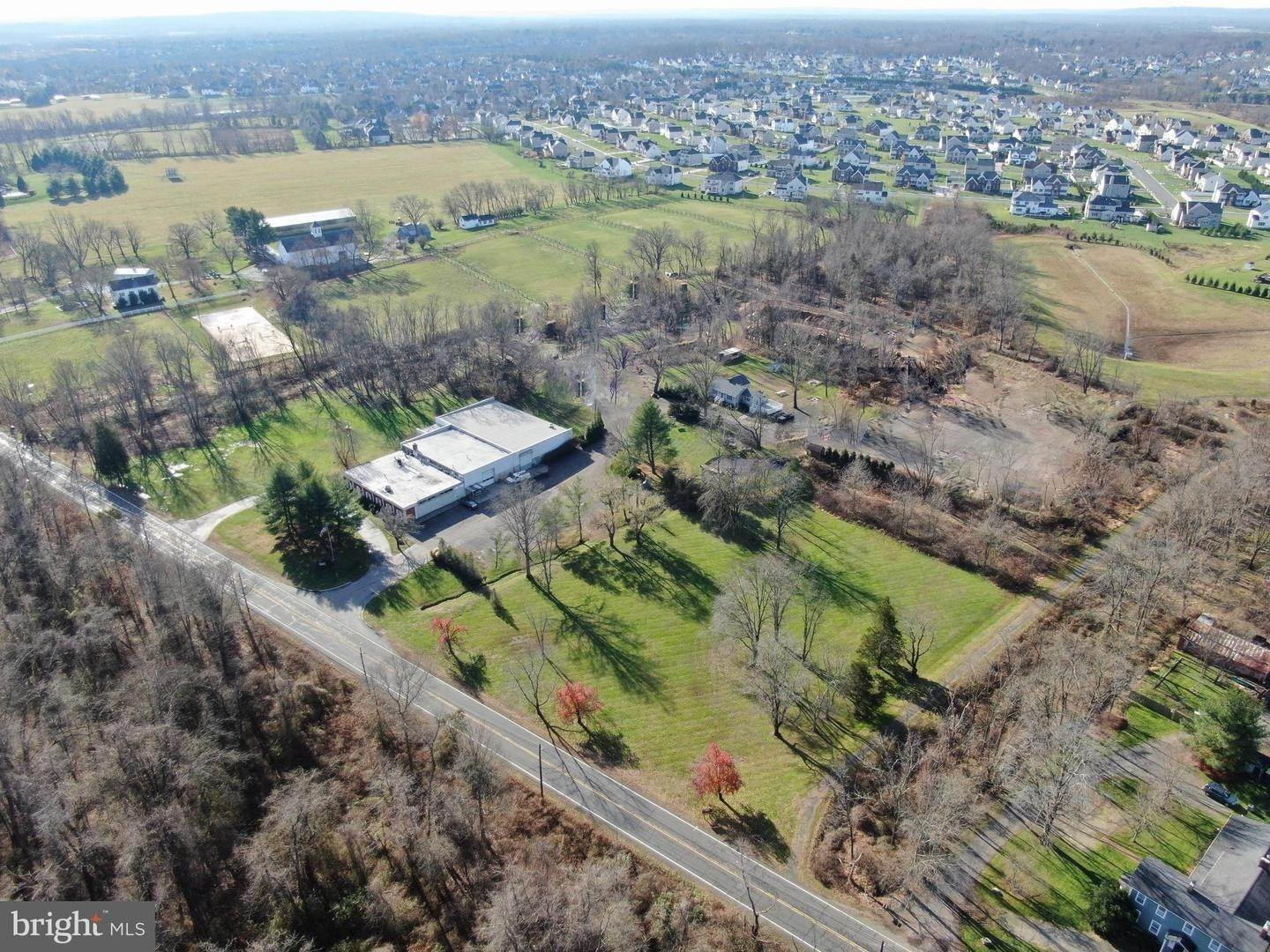 13. Land for Sale at Hillsborough, New Jersey 08844 United States
