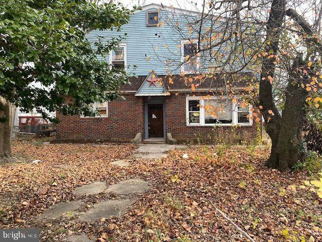Multi Family for Sale at Paulsboro, New Jersey 08066 United States