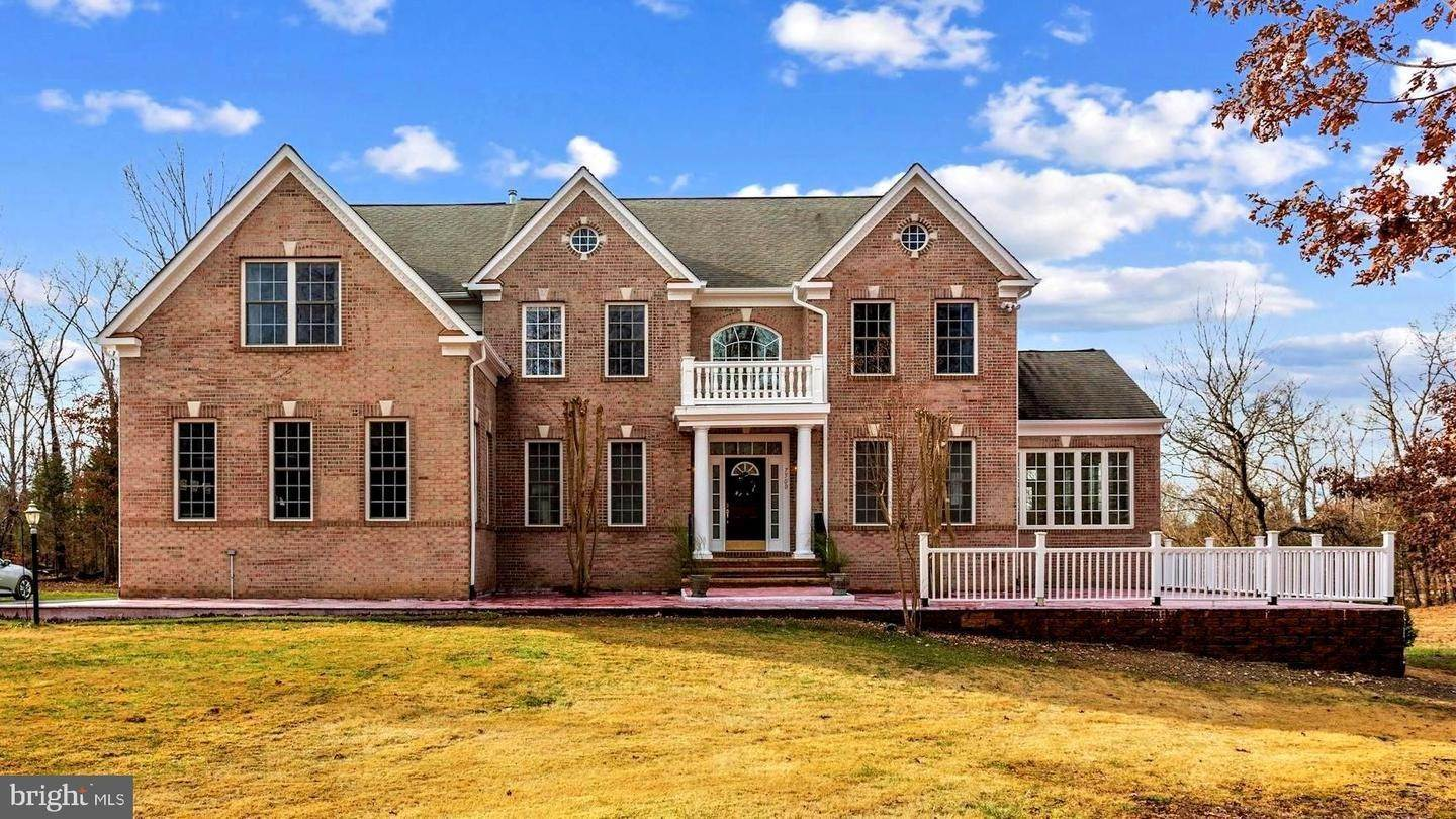 Single Family Homes for Sale at Centreville, Virginia 20121 United States