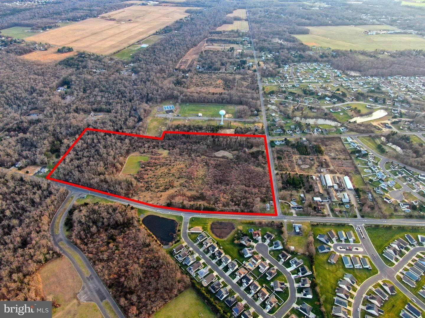 Land for Sale at Clayton, New Jersey 08312 United States