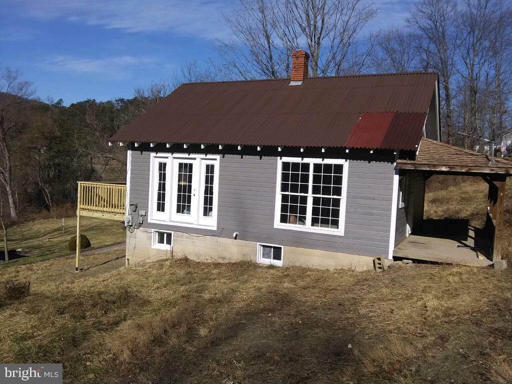 Single Family Homes por un Venta en Hyndman, Pennsylvania 15545 Estados Unidos