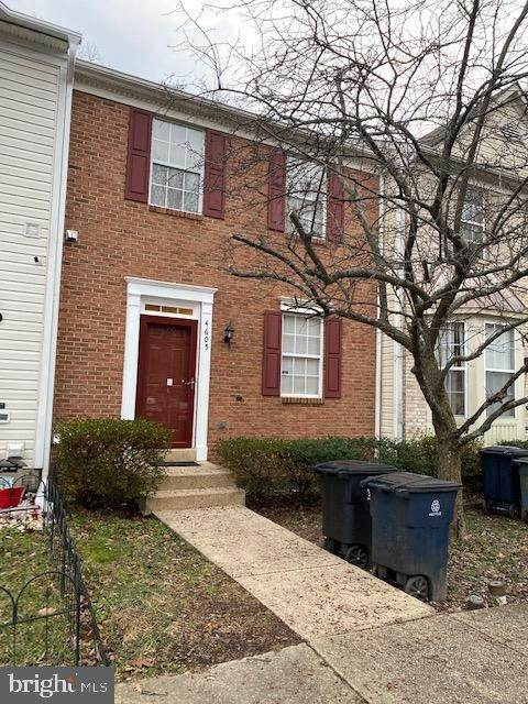 Single Family Homes bei Capitol Heights, Maryland 20743 Vereinigte Staaten