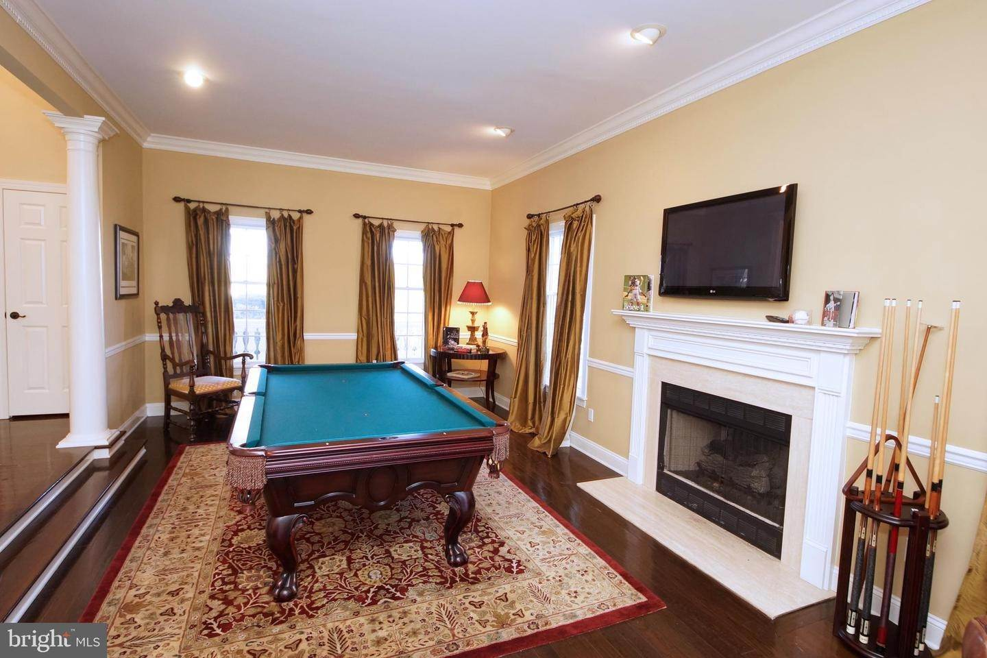 11. Single Family Homes for Sale at Pennington, New Jersey 08534 United States