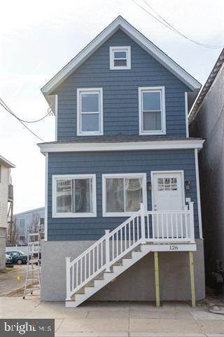 Duplex Homes for Sale at Ventnor City, New Jersey 08406 United States