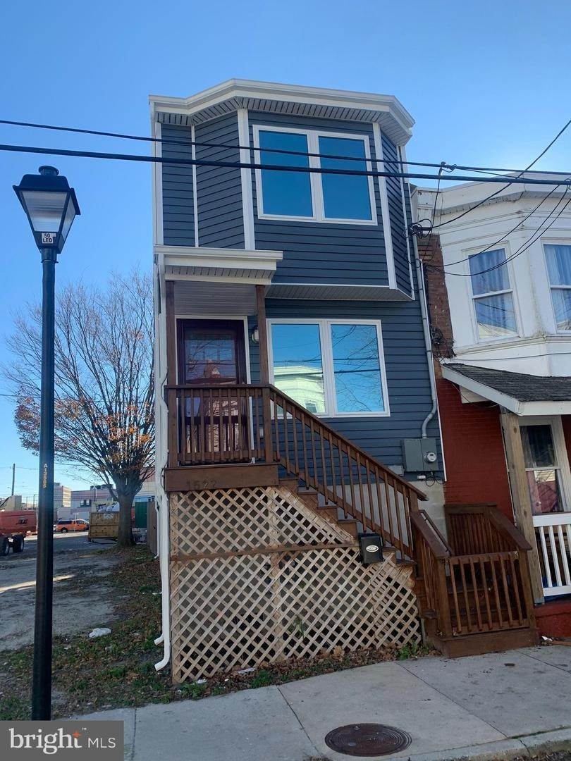 Single Family Homes at Atlantic City, New Jersey 08401 United States