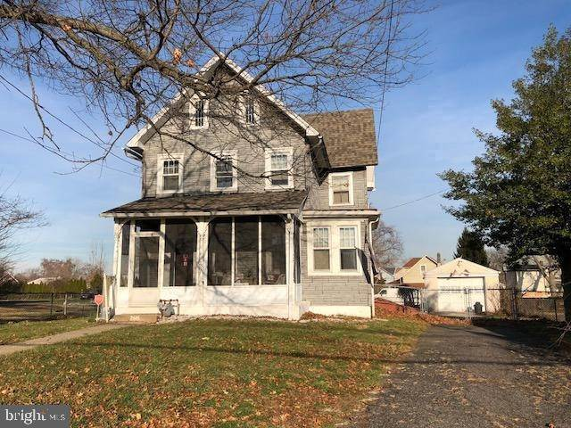 Single Family Homes for Sale at Upper Chichester, Pennsylvania 19061 United States