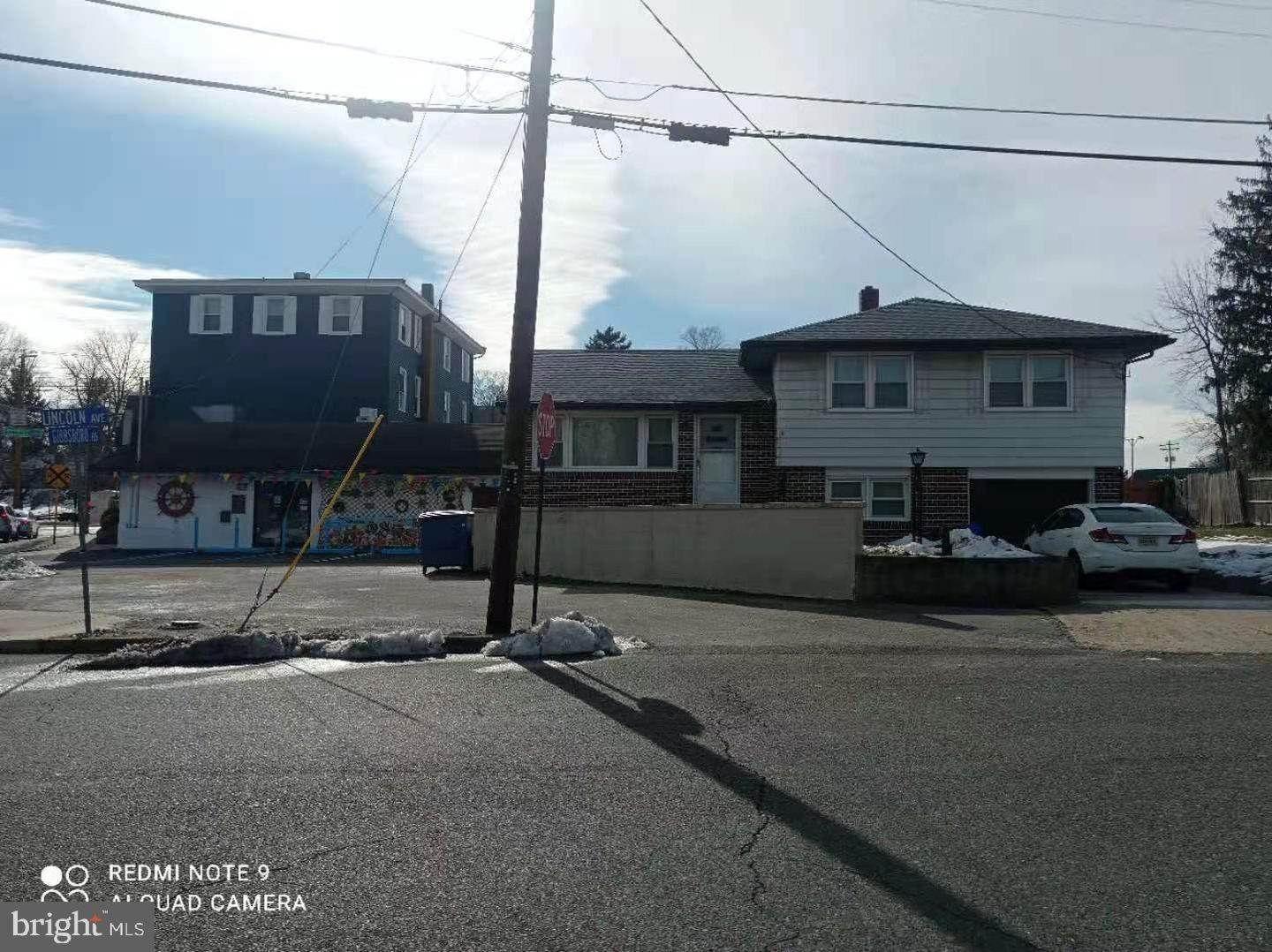 Multi Family for Sale at Clementon, New Jersey 08021 United States