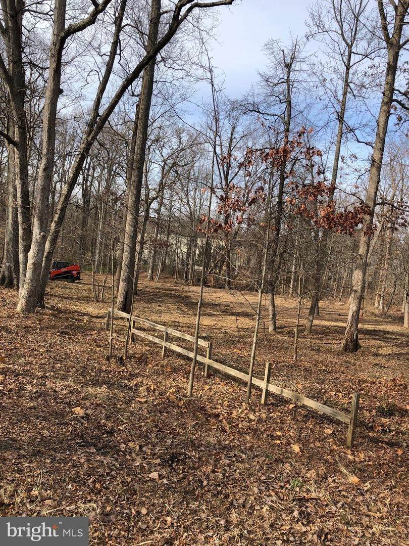 Land for Sale at Fairfax Station, Virginia 22039 United States