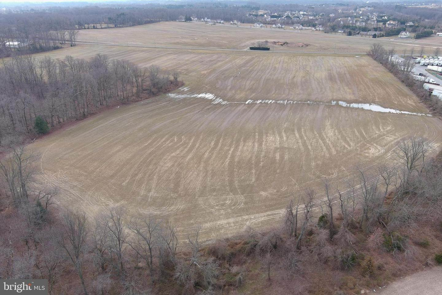 Land for Sale at Woolwich Township, New Jersey 08085 United States