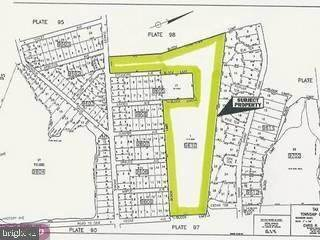 Land for Sale at Williamstown, New Jersey 08094 United States