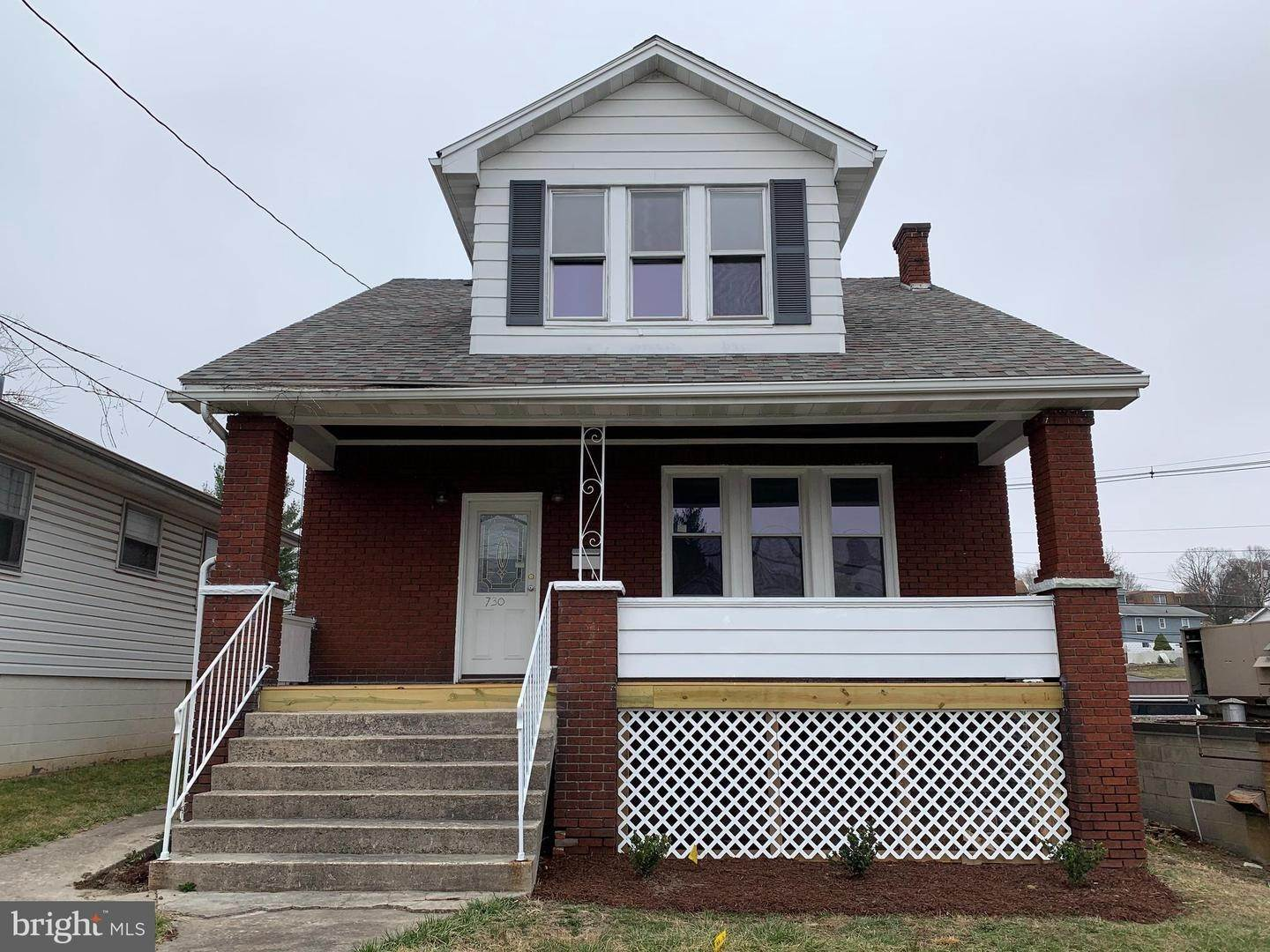 Single Family Homes en Cumberland, Maryland 21502 Estados Unidos