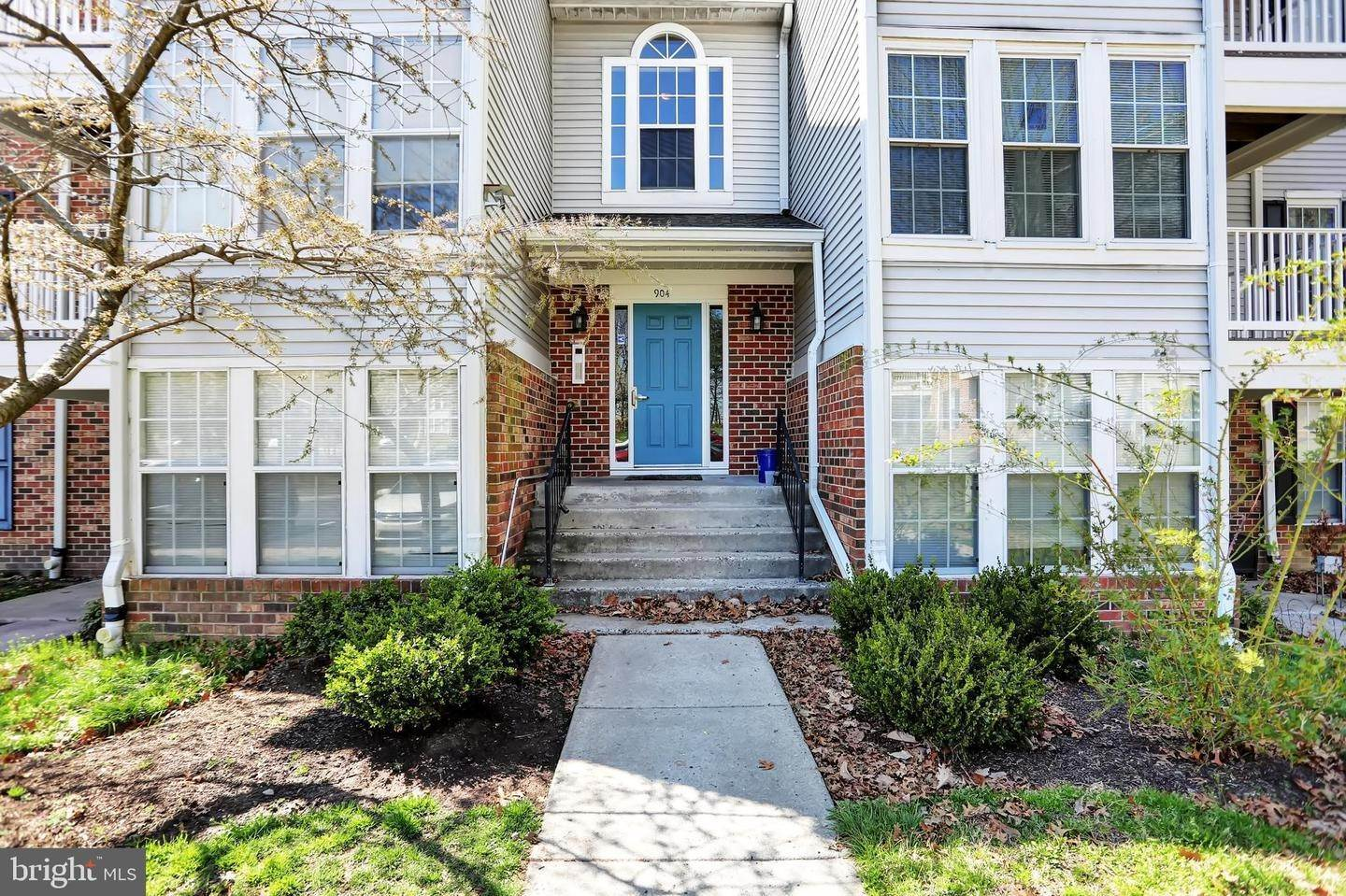 Single Family Homes bei Edgewood, Maryland 21040 Vereinigte Staaten