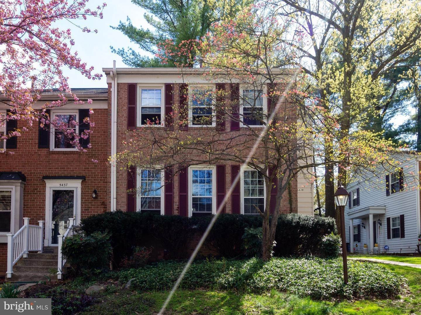 Single Family Homes em Columbia, Maryland 21044 Estados Unidos