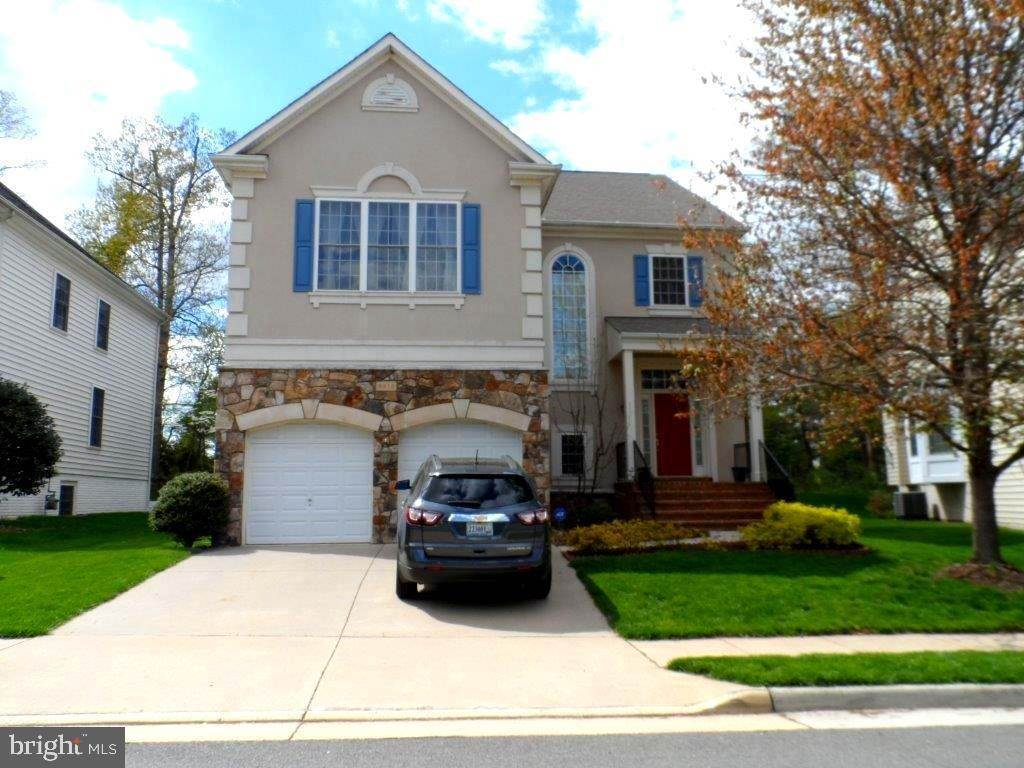 Single Family Homes en Fairfax, Virginia 22033 Estados Unidos