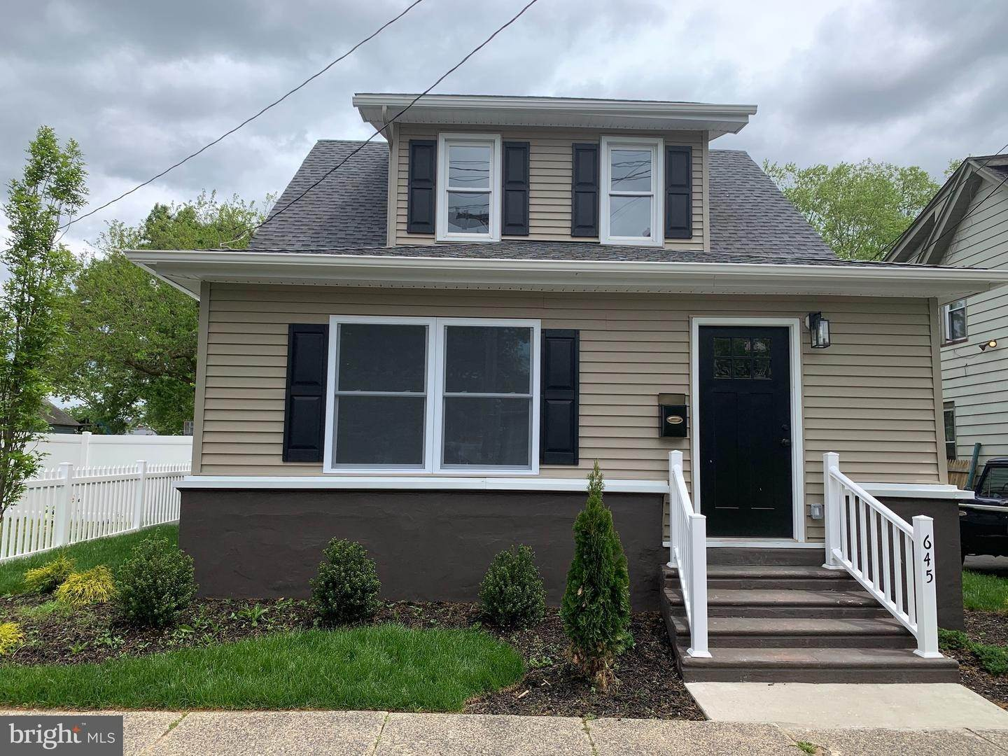 Single Family Homes por un Venta en Paulsboro, Nueva Jersey 08066 Estados Unidos