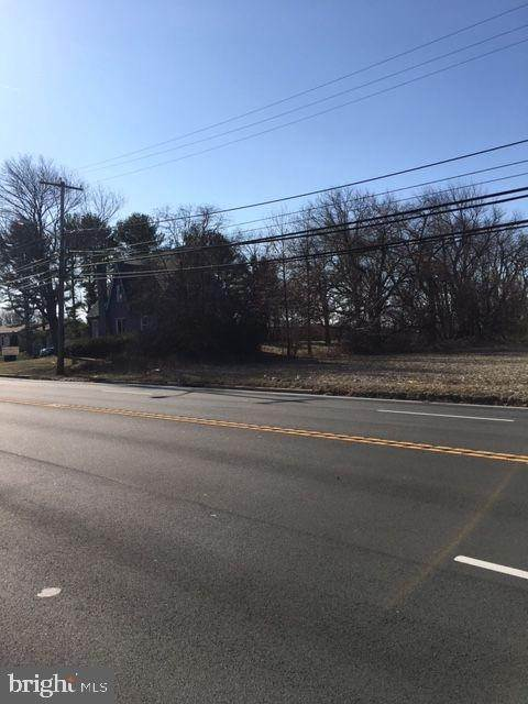 Land for Sale at East Windsor, New Jersey 08520 United States