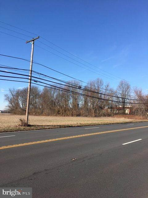 4. Land for Sale at East Windsor, New Jersey 08520 United States
