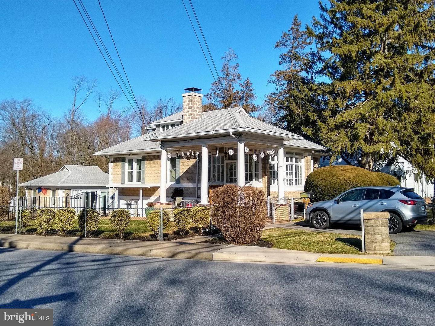 Catonsville, 메릴랜드 21228 미국에 Single Family Homes