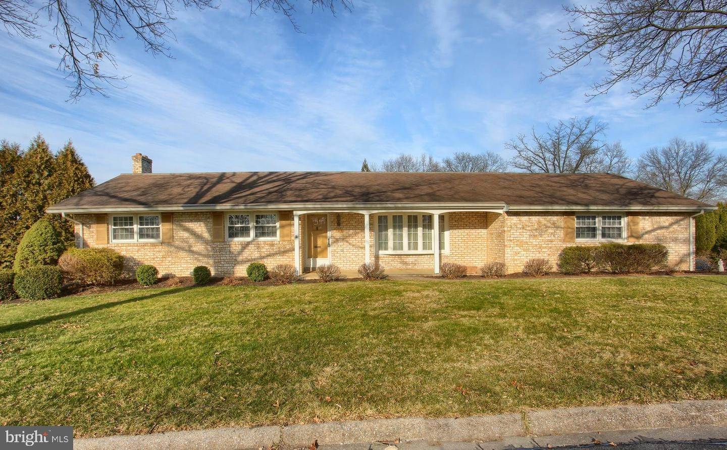 Single Family Homes om Camp Hill, Pennsylvania 17011 Verenigde Staten