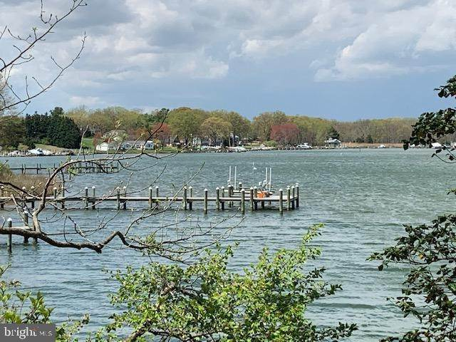 Land for Sale at Edgewater, Maryland 21037 United States