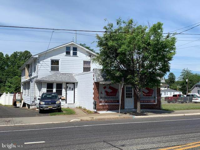 Multi Family for Sale at Runnemede, New Jersey 08078 United States