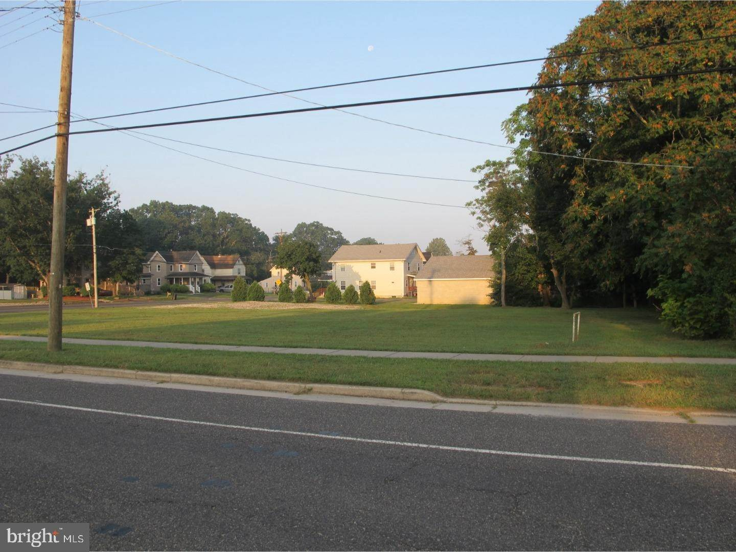 Land for Sale at Minotola, New Jersey 08310 United States