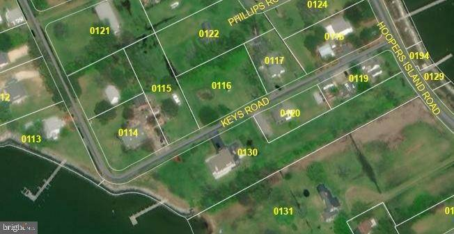 Land for Sale at Fishing Creek, Maryland 21634 United States