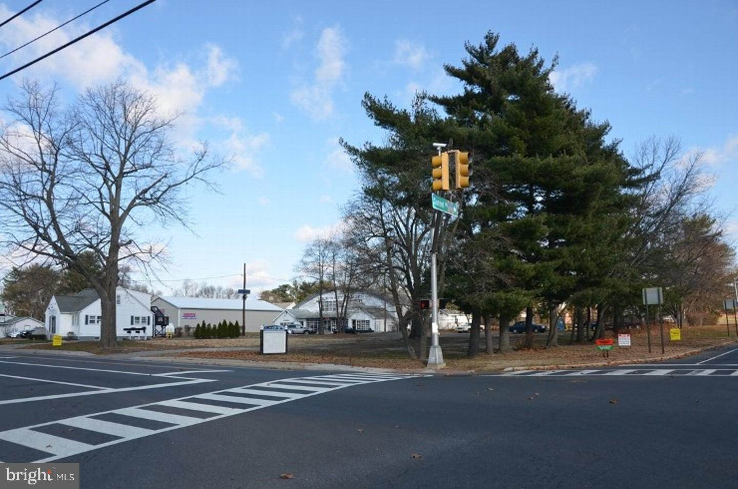 Land for Sale at Willingboro Township, New Jersey 08046 United States